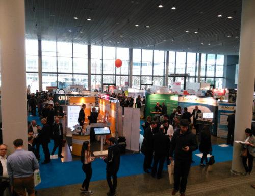Glöckner & Schuhwerk besuchen den IT & MEDIA FUTUREcongress