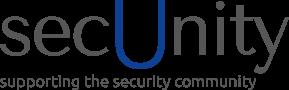 Logo des Netzwerkes Secunity