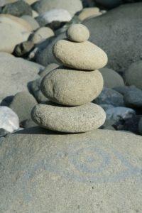 Vier-Steine
