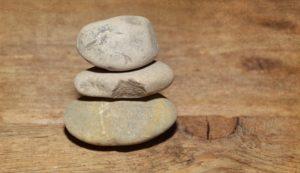 Drei-Steine