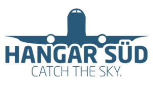 Logo Hangar Süd