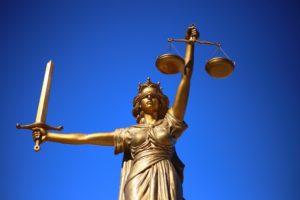 juristische Risiken