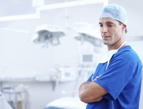 ISMS in Krankenhäusern