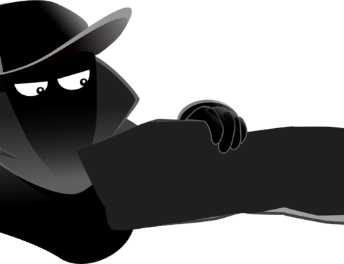 Wirtschaftsspionage Gefahr Unternehmen