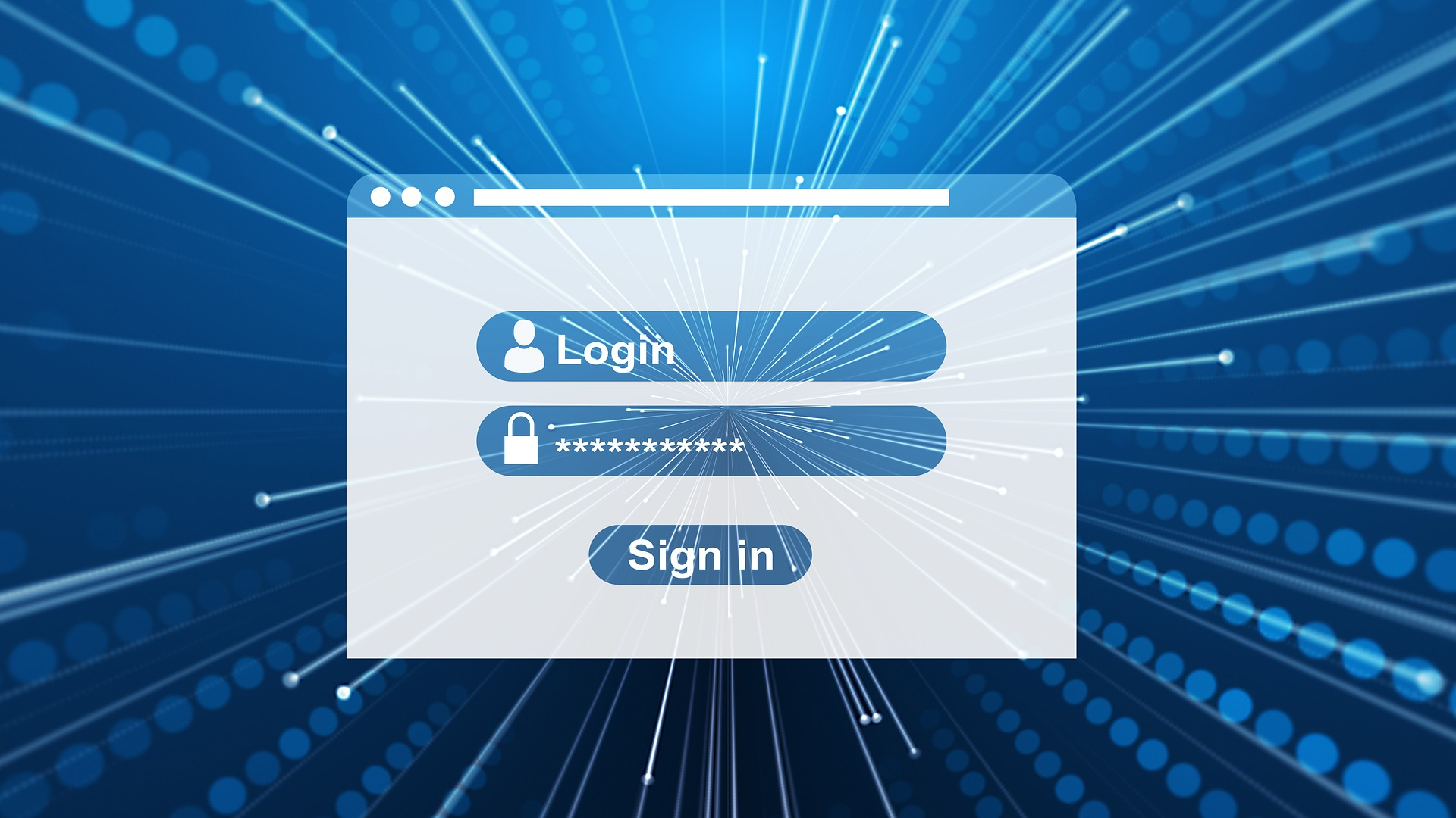 Sicherer Umgang mit Passworten