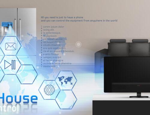 Sicherheitslücken durch smarte Haushaltsgeräte